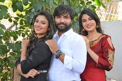 Kumar Raja Movie Opening Stills