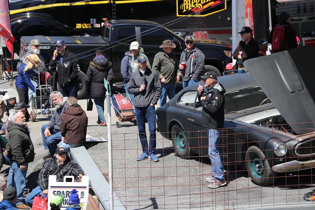 Spring Carlisle Carlisle PA Fairgrounds Carlisle Pen Flickr - Carlisle pa spring car show