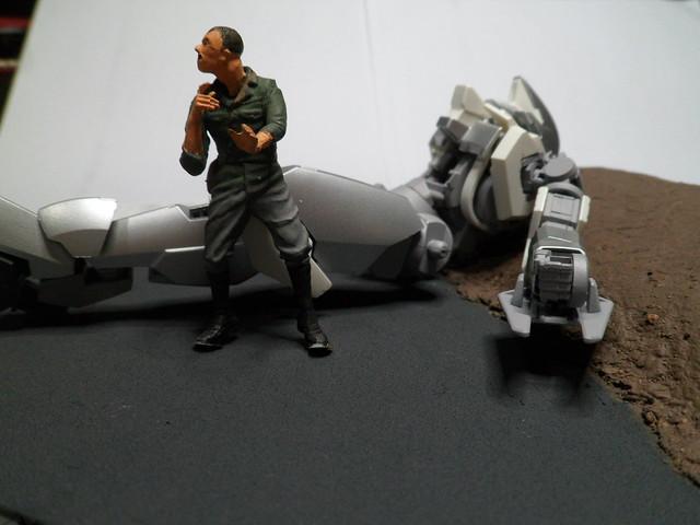 Défi moins de kits en cours : Diorama figurine Reginlaze [Bandai 1/144] *** Nouveau dio terminée en pg 5 - Page 2 42756835415_3560e1e201_z