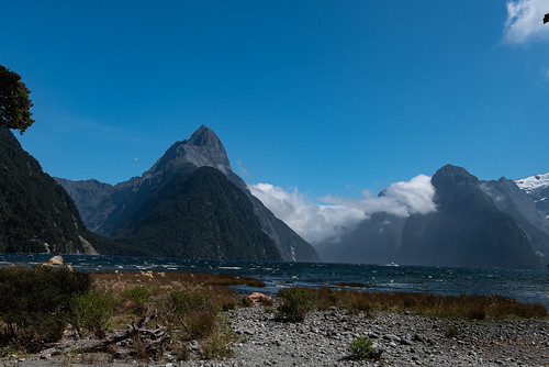 Milford Sound | by roswitha_k