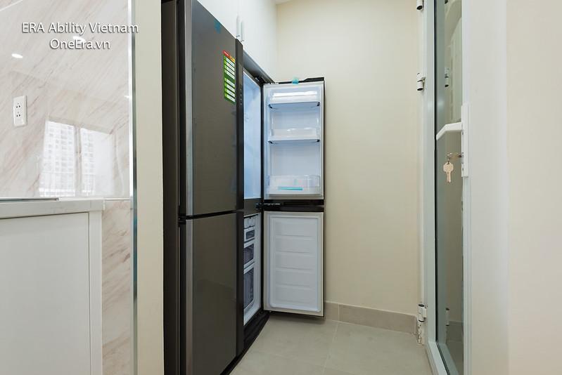 tủ lạnh hiện đại