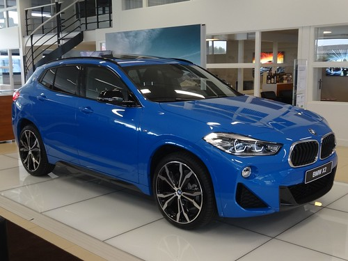 new bmw x2 the new bmw x2 is the more coup like version. Black Bedroom Furniture Sets. Home Design Ideas