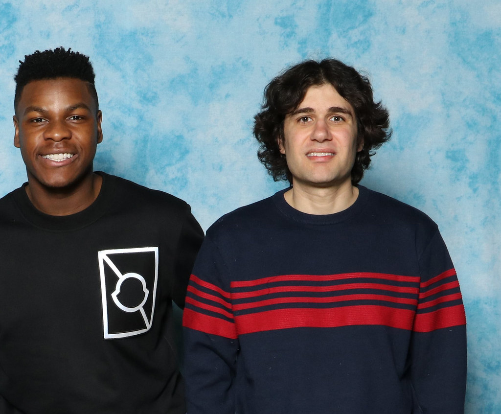 Celebrity meet and greets awesome con 2018 report john boyega m4hsunfo