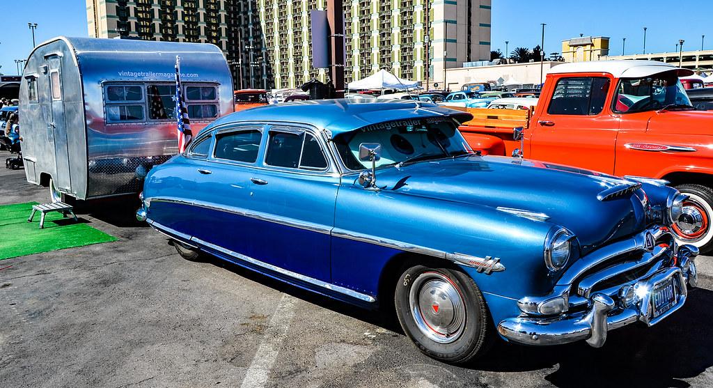 Viva Las Vegas Rockabilly 2018 Hot Rodder Car Show Hudson … | Flickr