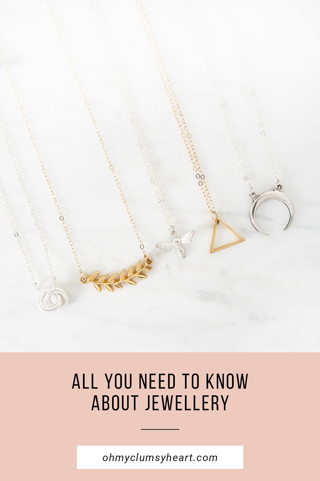 All You Need To Know About Jewellery