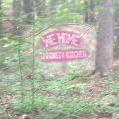 We Home Community Kitchen