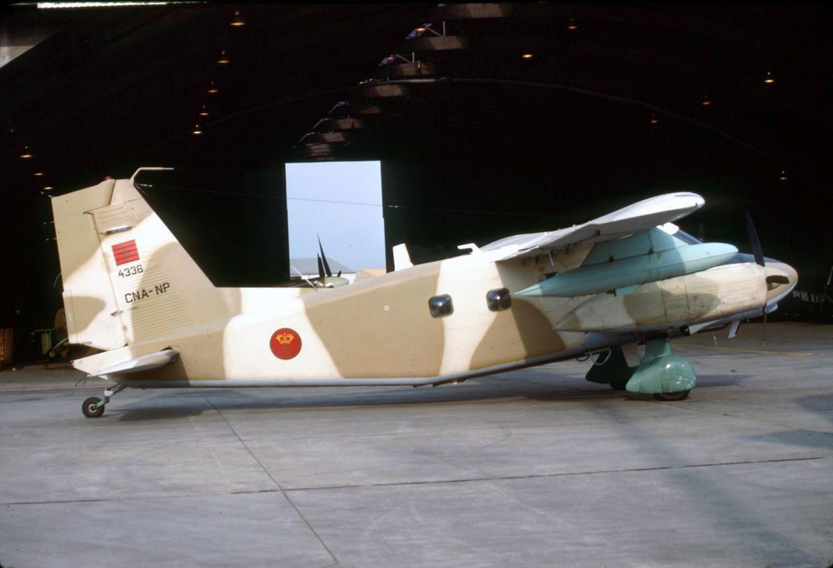FRA: Photos anciens avions des FRA - Page 10 43594816622_34baf4e643_o