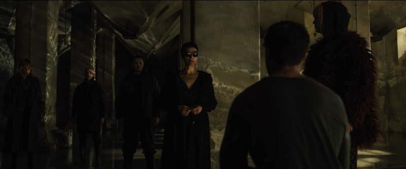 Blade Runner lieux du tournage