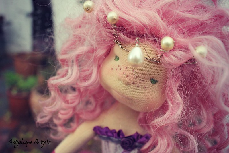 Miss Lily Rose by Angelique Angels