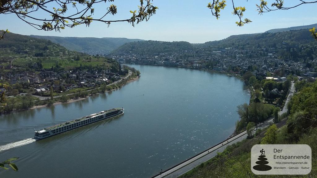 Klettersteig Rhein Boppard : Klettern in boppard auf dem mittelrhein klettersteig news