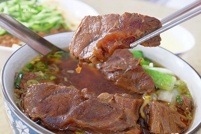 40947157474 53f575ccff b - 孫山東家常麵 | 牛肉塊疊成小山高,這間被喻為台中最好吃的牛肉麵你吃過了嗎?