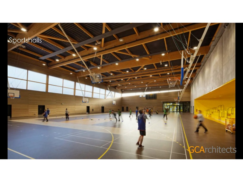 Proyecto De Construcci N De Las Dos Nuevas Escuelas De Bay