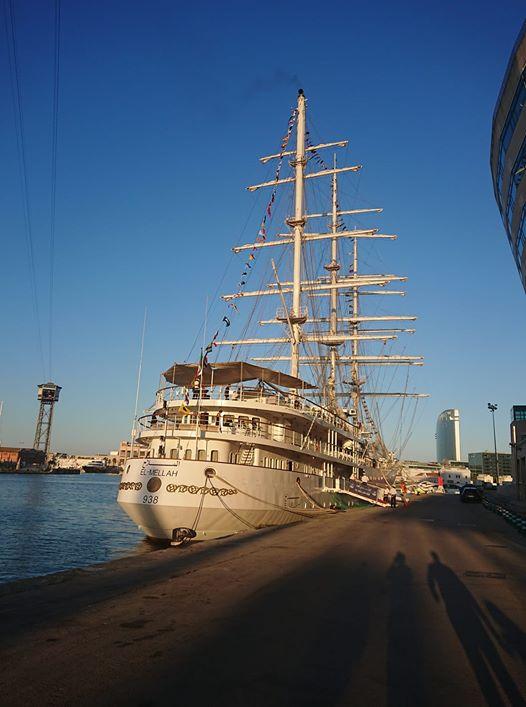 صور السفينة الشراعية الجزائرية  [ الملاح 938 ] - صفحة 11 42314961785_aa8a45dcce_o