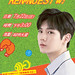 Ren @ N'UEST W Fansign & Mini-Live Event at Hong Kong apm