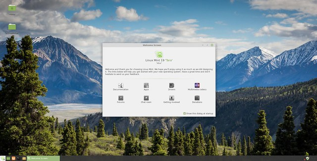Linux-Mint-19-Tara