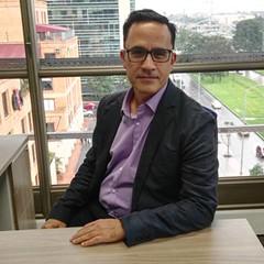 Rafael Rodríguez Laverde, Especialista de Producto, InterNexa