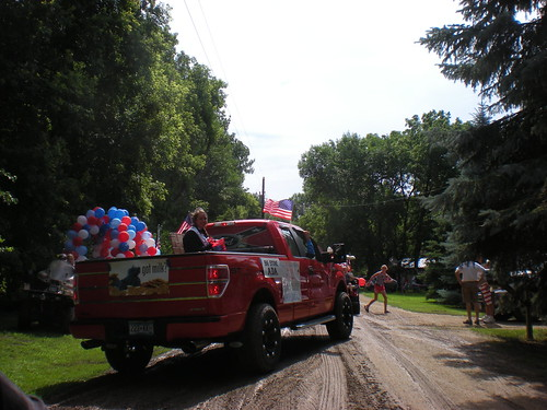 Big Stone 4th of July Parade | by Jeff Backer