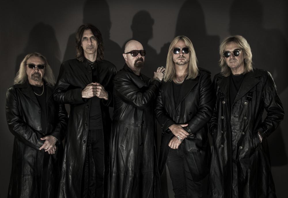 """Los legendarios del metal Judas Priest estrenan nuevo video: """"No Surrender"""""""