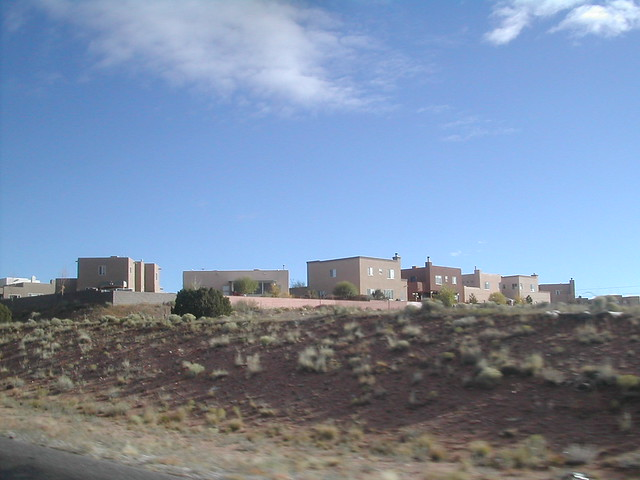 New mexico homes flickr photo sharing for New mexico home builders