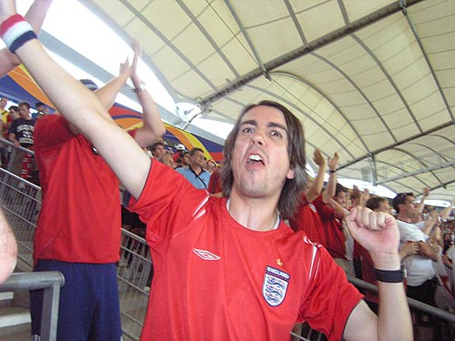 Chris Hunt's World Cup 2006 | by karl.bedingfield