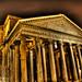 Pantheon by Night