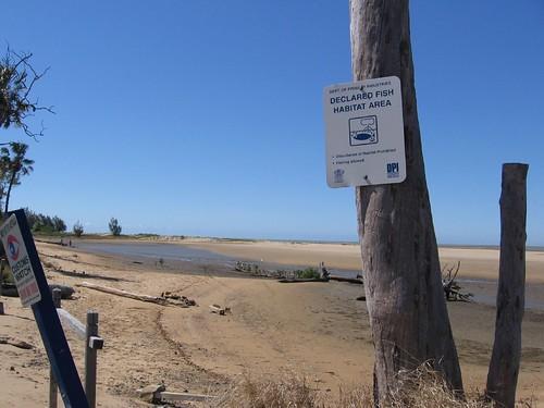 Protected Habitat - So Catch Fish.