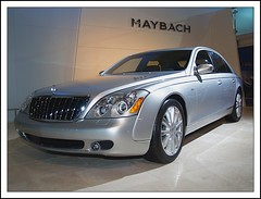 Maybach | by GunnerX