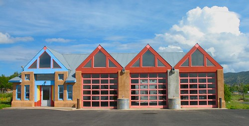 El Rito Firehouse-New Mexico | by ≈ ☼ ≈ giamarie≈ ☼ ≈