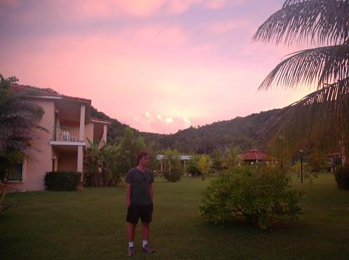 Is Breezes Resort And Spa Now Melia Braco Village