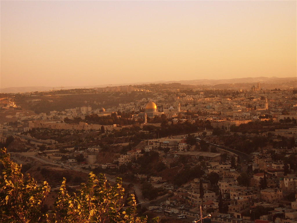 Car rental in Jerusalem: Best Tips for Travellers