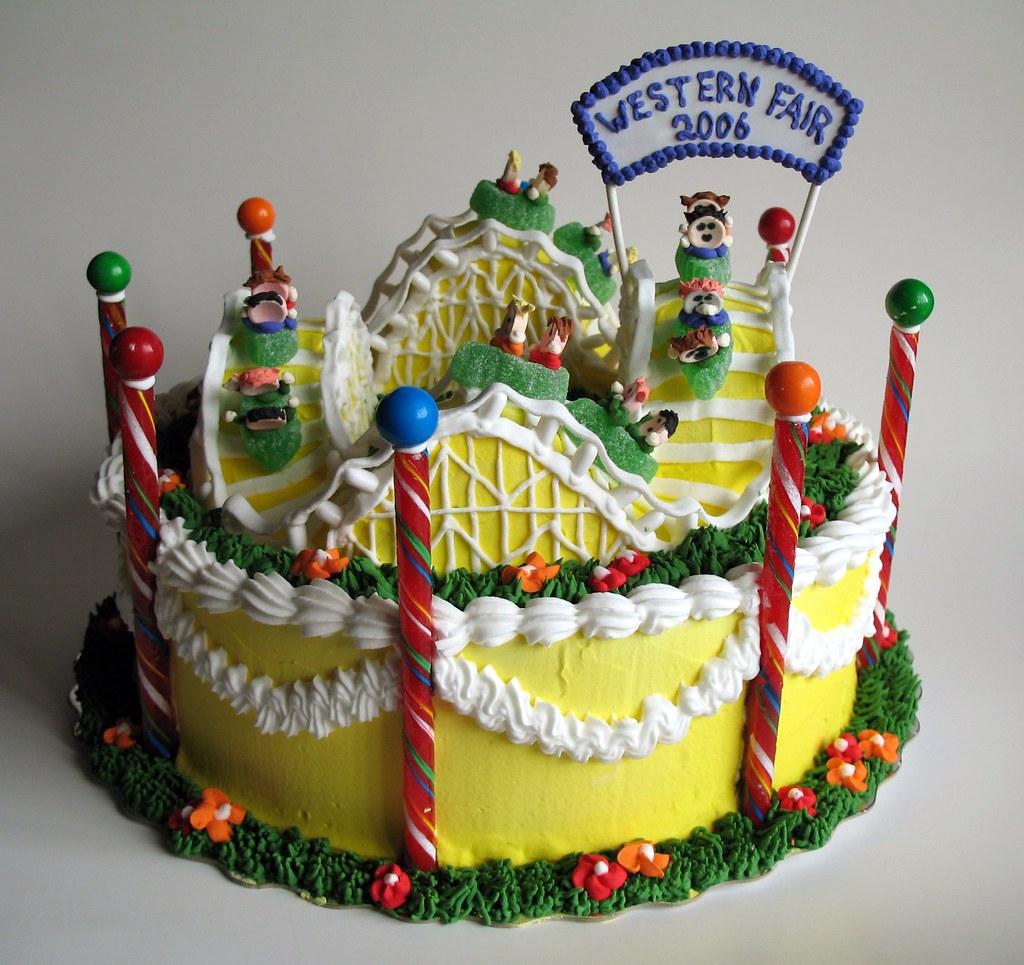 Cake Fair
