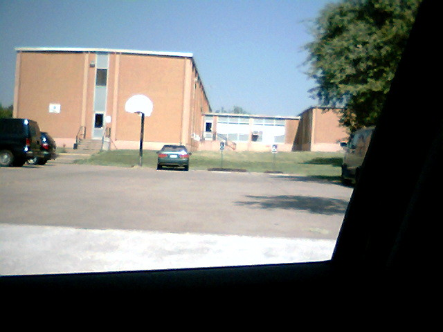 fort sill indian school