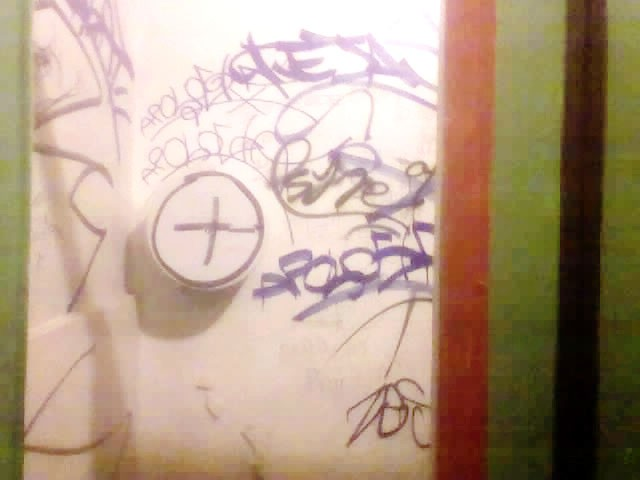 Ba o de hombres el ba o de mujeres ten a grafitis de - Banos para el amor ...