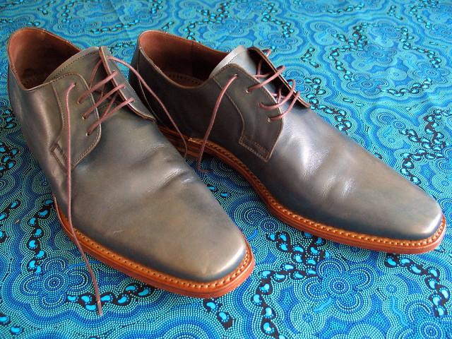 Van Bommel Shoes Uk