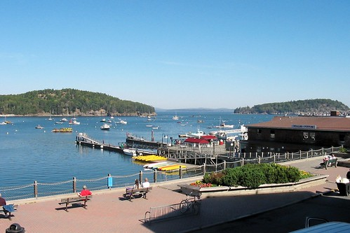 bar harbor | by honeyglobee