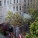 Paris Firemen On Strike