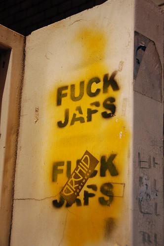 Fuck Japs 88