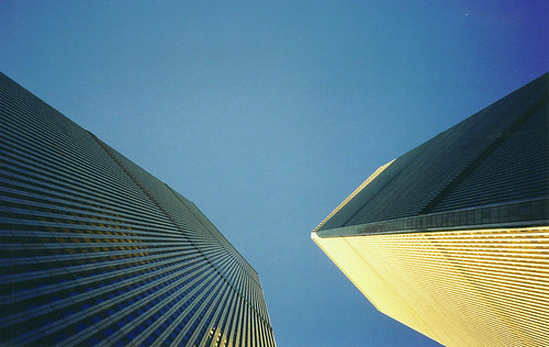 World Trade Centre | by whitbywoof