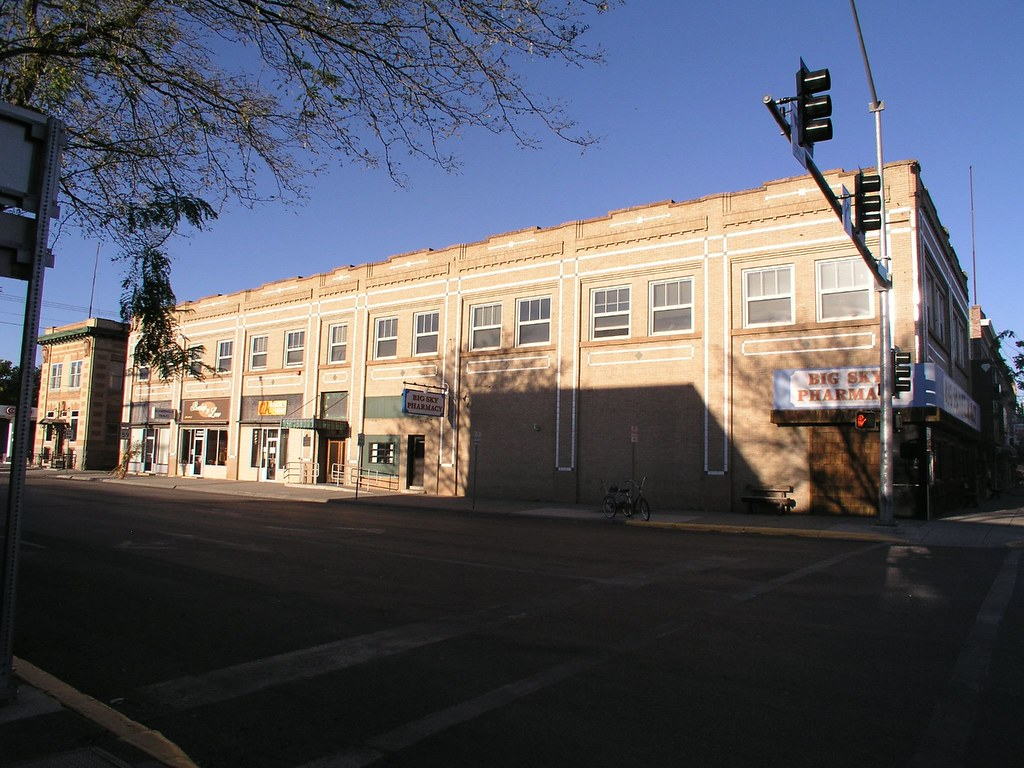 Miles City Montana Organic Foods Restaurants
