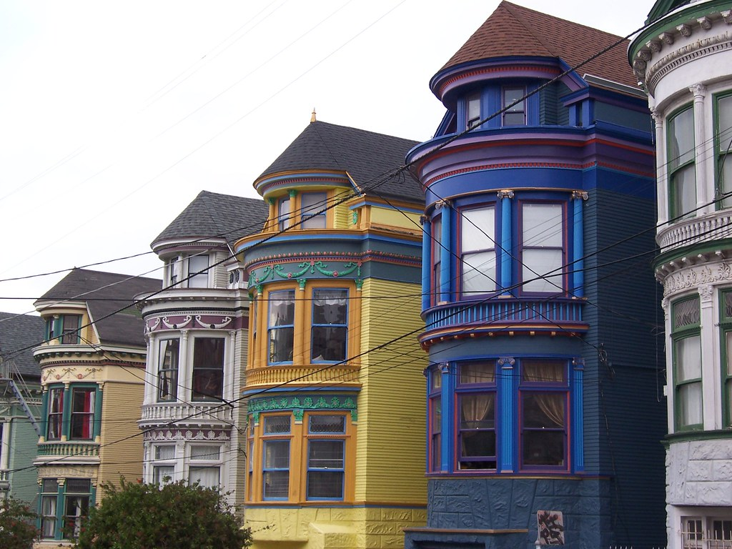 Image Result For Victorian House Colors