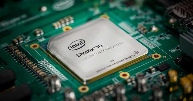Intel crea el procesador FPGA más potente del mundo: 100 veces más que el de tu PC