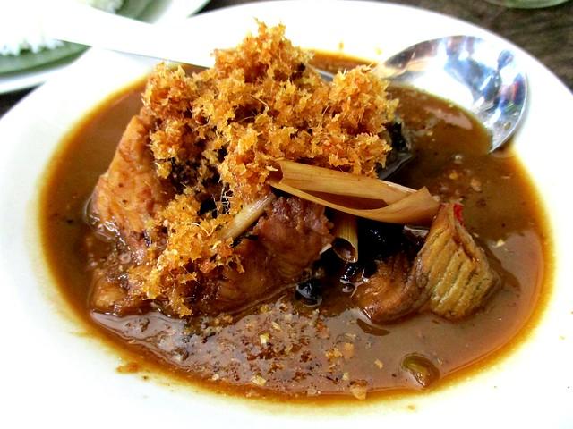 Payung fish
