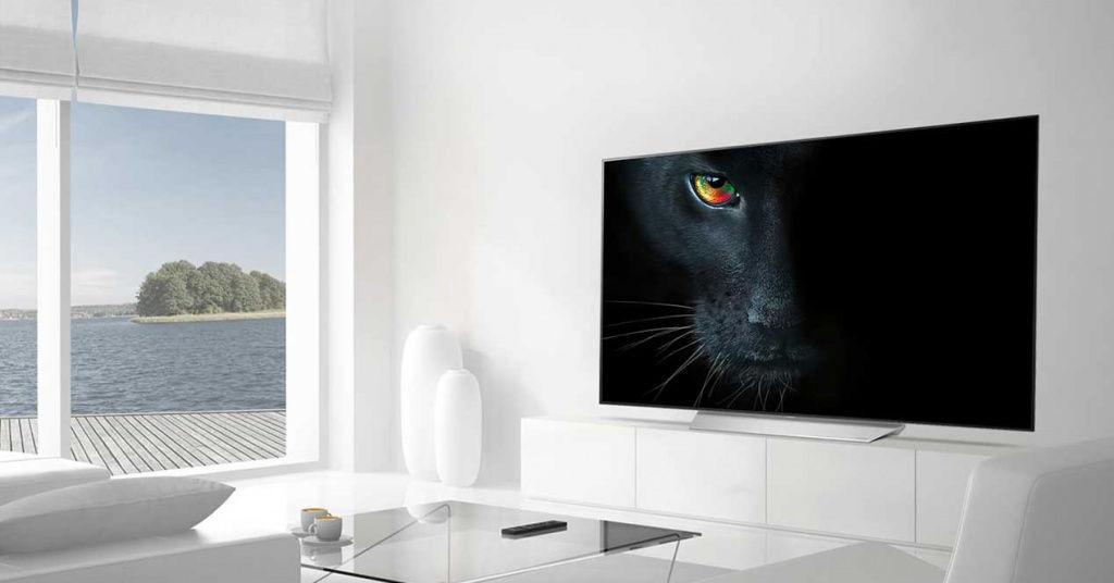 Qué características importan al comprar un Smart TV OLED en oferta