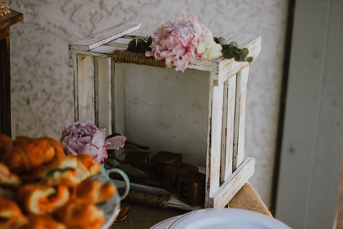 backyard bridal shower - boho bridal shower | by Get Kamfortable