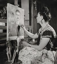 """""""Frida Kahlo – As Suas Fotografias"""""""