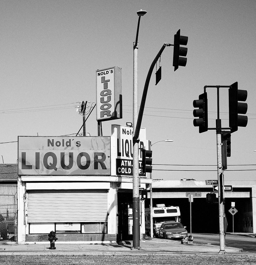 Nolds Liquor | by michaelj1998
