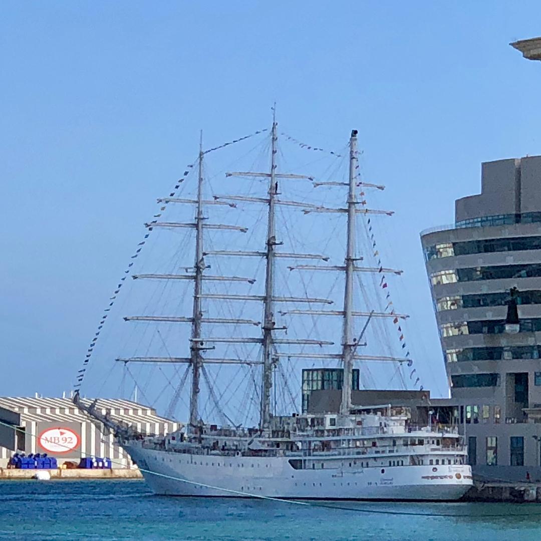 صور السفينة الشراعية الجزائرية  [ الملاح 938 ] - صفحة 11 42544463334_b5631729fe_o