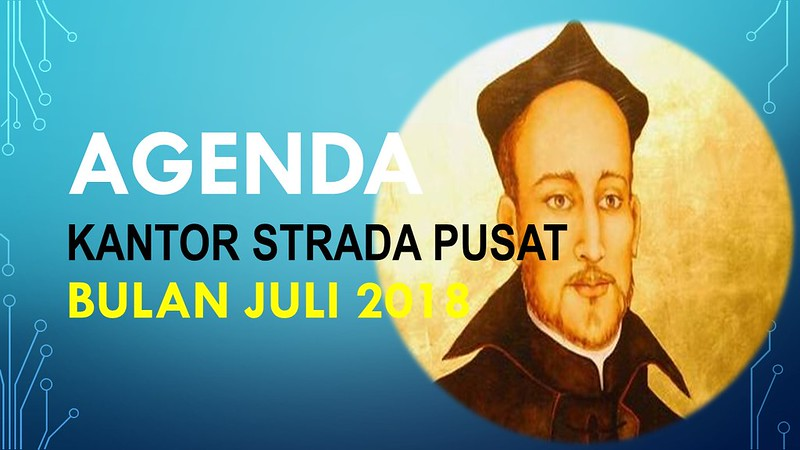 Agenda Kegiatan KSP Bulan Juli 2018
