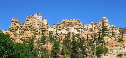 Bryce Canyon erosion | by gmeador