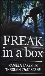 Freak in a box | Pamela Rabe takes us through THAT scene